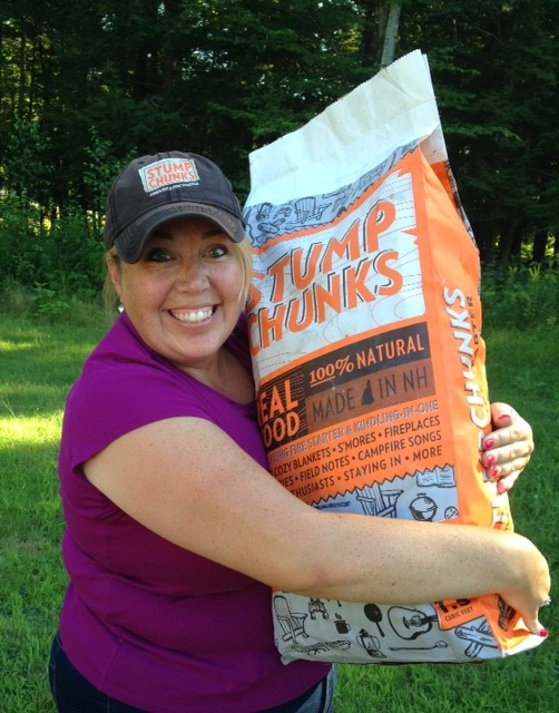 Stump Chunks – June Large Bag and Hat Contest Winner